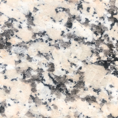 Crema Terra Granite - Polished